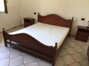 Camera da letto completa mai usata | Posot Class