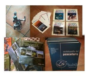Enciclopedia della Pesca Sportiva e del pescatore