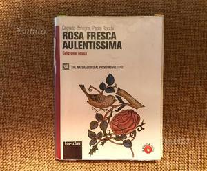 Rosa fresca aulentissima vol. 3A -