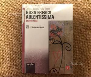Rosa fresca aulentissima vol. 3B -