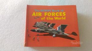 The Dumpy Book Of Air Forces of the World