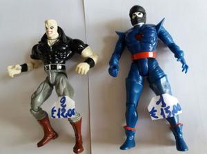 GIOCATTOLI - Toy Biz Marvel