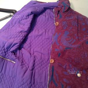 Giacca sci Belfe double-face donna TG.