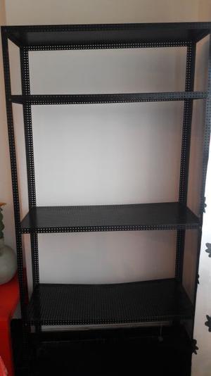 Ikea Scaffalature In Metallo.Scaffale In Metallo Ikea Posot Class
