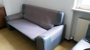 regalo coppia divani in pelle