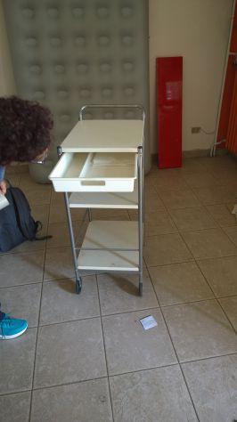 Carrello Cucina Ikea Usato
