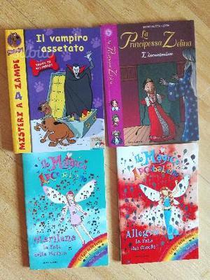 Cerco libri per bambini eta da 1 a 10 anni gratis posot for Cucinare per bambini 7 anni