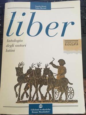 """Libro""""LIBER"""""""