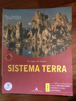 Sistema terra ABC ISBN