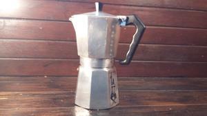 V354 riuso caffettiera Moka originale Bialetti 8 tazze