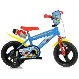 Bicicletta Thomas Il Trenino Per Bambino 12Â? Eva 1 Freno