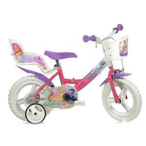 Bicicletta Winx Per Bambina 12Â? Eva 1 Freno 124rl-wx7
