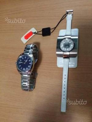 Orologio D&G e Morellato originali e non funzion