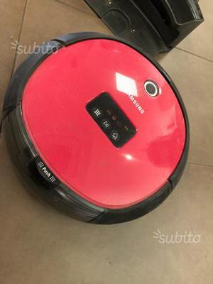 Aspirapolvere Robot Samsung