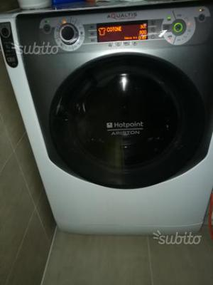 Lavasciuga Aqualtis 9 Kg Giri Nuova Posot Class