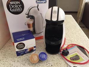 Macchinetta del caffè (Nescafé)