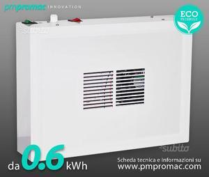 Radiatore Elettrico a Basso Consumo 0.6 kWh