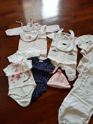 Tutine e body 0 3 mesi per bambina