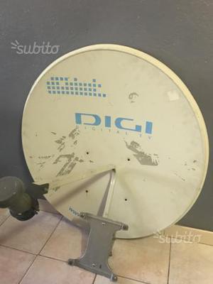 Antenna parabola tv 80cm