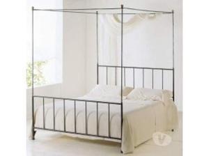 Ikea Letto Matrimoniale Baldacchino.Foglia Baldacchino Ikea Posot Class