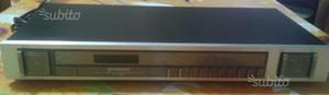 Sintonizzatore Pioneer FM/AM digitale TX-950