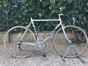 Bicicletta da corsa Atala Eroica tubolari tg. 55