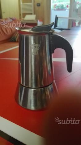 Caffettiera Pezzetti 2 tazze