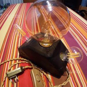 Lampada da tavolo nuova