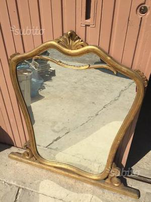 Specchi a parete posot class - Specchi antichi prezzi ...