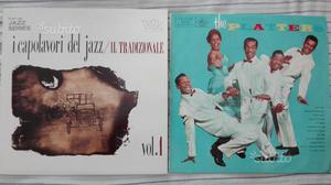 """The Platters"""" e i """"capolavori del jazz"""