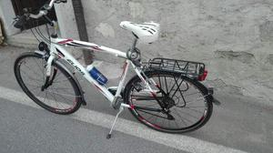 Bicicletta city bike