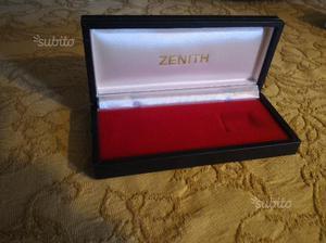 Scatola per Zenith Vintage