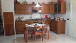 Regalo cucina completa camera da letto latina posot class - Vendo camera da letto completa ...