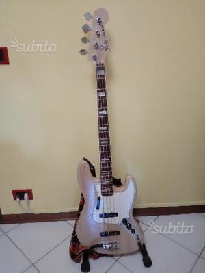 Basso Fender Jazz Bass