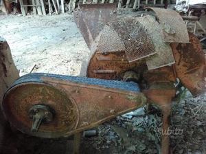 Mulino per granaglie
