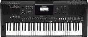 Tastiera Yamaha psr e463