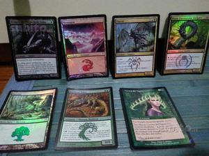 Carte da collezione magic the gathering