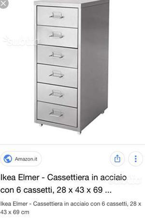 Cassettiere In Plastica Per Bambini.Cassettiere Plastica Ikea Kullen Cassettiera Ikea Mobile Per La