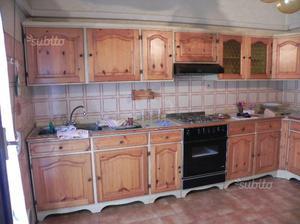 Cucina In Pino Russo : Cucina perugini pino posot class
