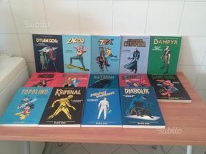 I classici di repubblica serie oro- n° 12 volumi c