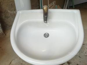 Lavabo da bagno