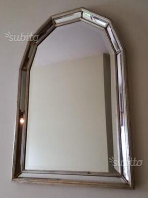 Specchio stile liberty