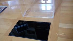 Vetrina plexiglass per modelli scala 1/12