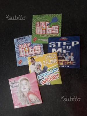 CD autori vari