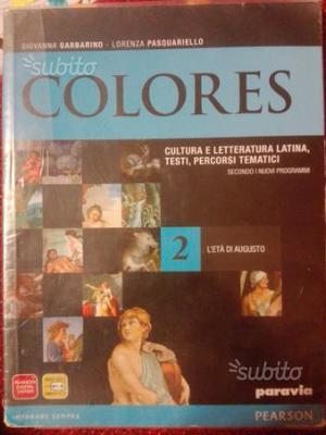 COLORES vol.2