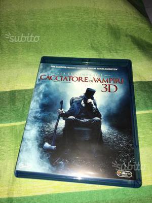 Film in Bluray 5 euro