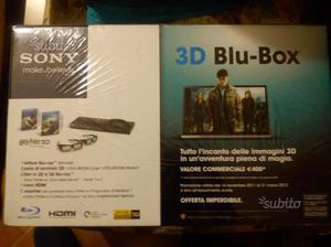 Lettore Blu Ray BDP-S480