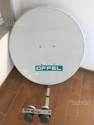 Parabola satellitare