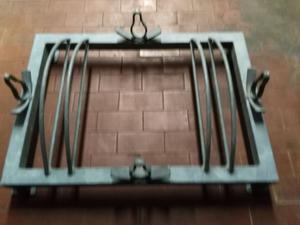 Rastrelliera in ferro per 8 tavole da surf posot class - Misure tavole da surf ...