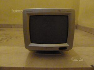 Tv a colori 10 pollici roadstar per camper